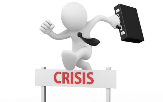 Dr Madhukar Angur highlights the significance of Crisis Management Strategies https://t.co/AM9f7mkcpf https://t.co/sIo3oCS3lH
