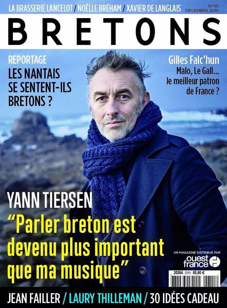 Twelcome @magazineBretons!  Ravi de voir mon #magazine préféré débarquer sur Twitter!  #Bretagne @BreizhWeCan<br>http://pic.twitter.com/1m2NxYGKJA