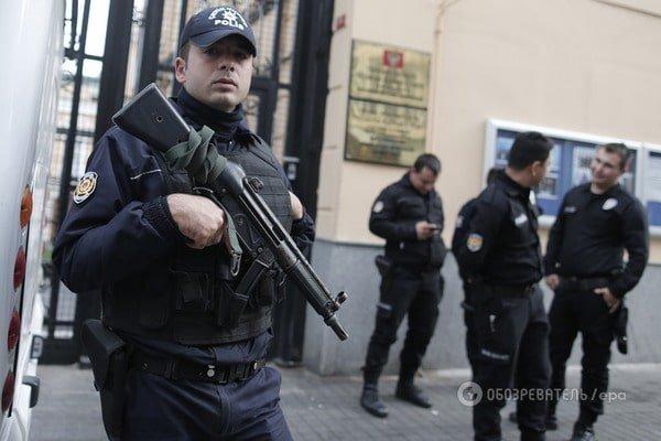 СМИ: ЦРУ предупредило Турцию о возможных терактах против россиян