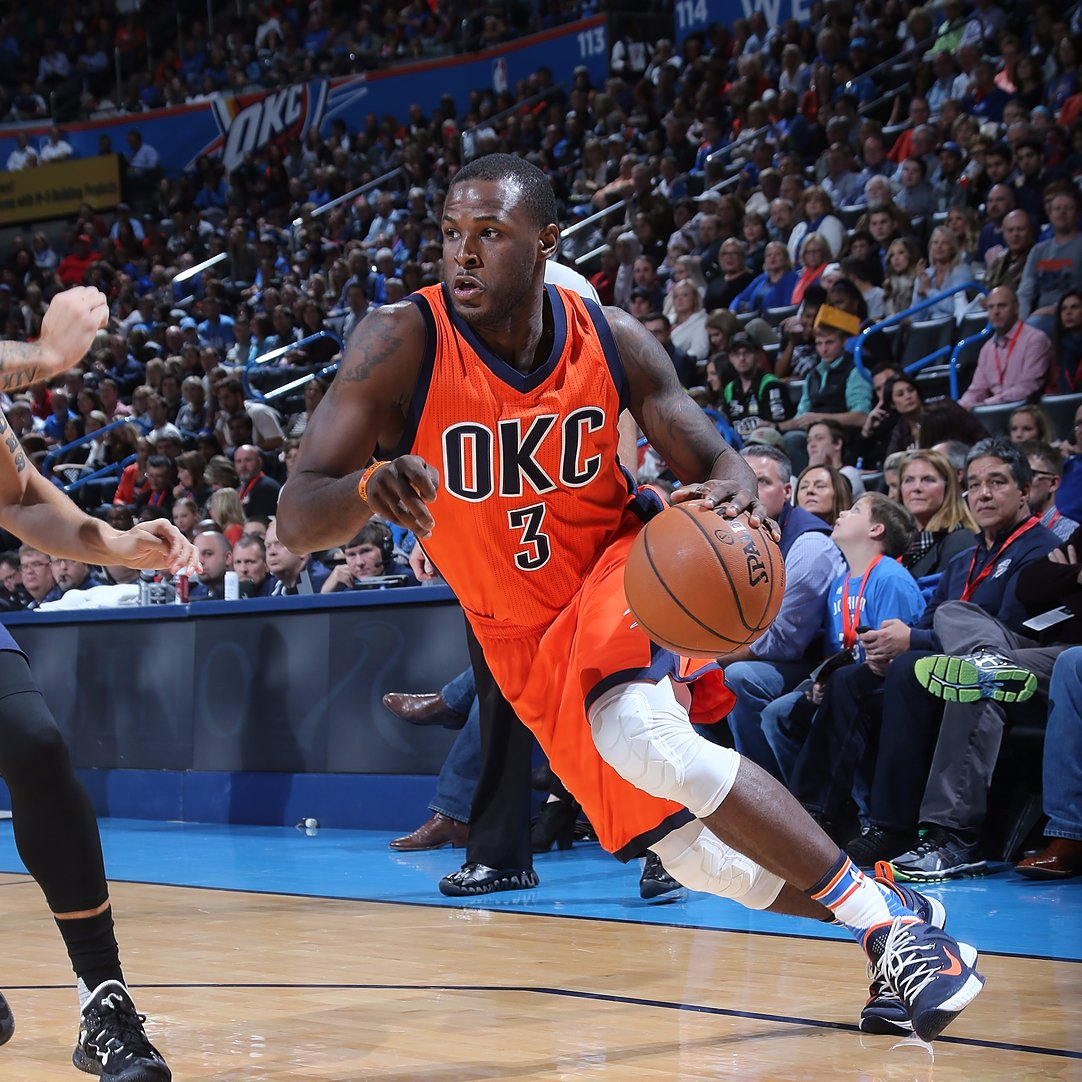 Dion Waiters 2015