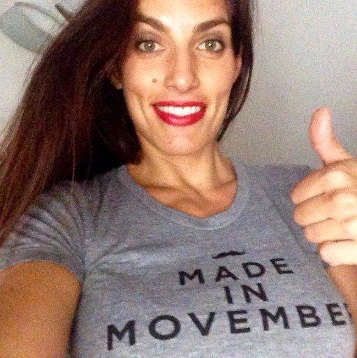Movemberes movemberes twitter - Vanesa pascual ...