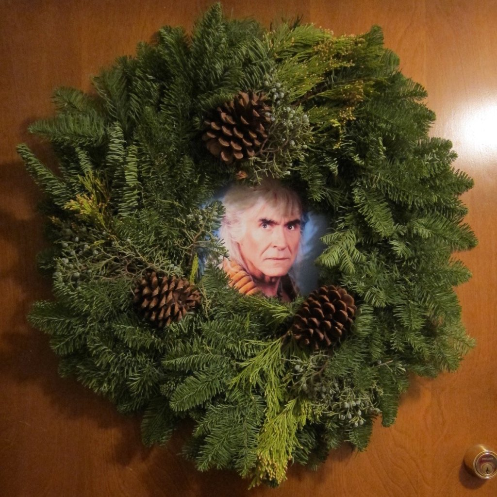 Behold, the Wreath of Khan https://t.co/2jxQerAFsl https://t.co/NFrl9IeRnc