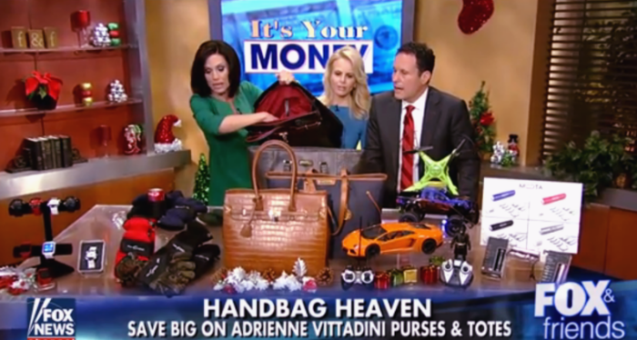 Adrienne Vittadini On Twitter Adriennevittadini Is Featured On Foxnews Mega Morning Deals Great Gift For The Holidays Https T Co Ml5ylhxex8 Https T Co Brtmroain8