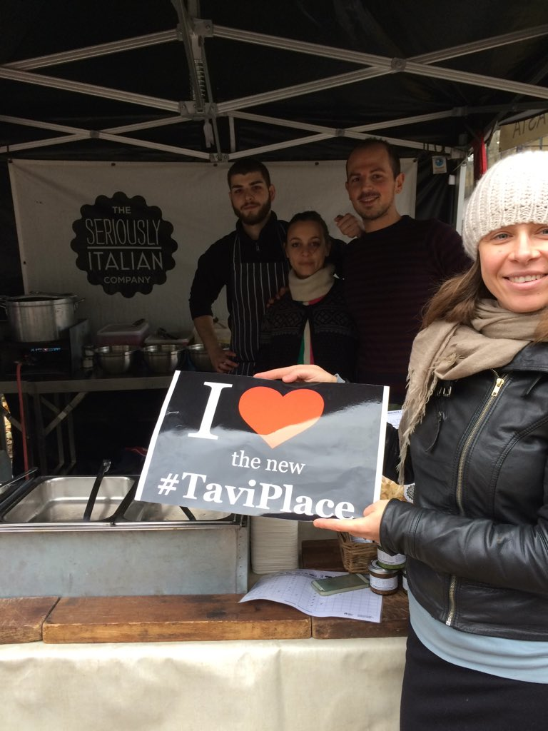 #ilovetaviplace @seriouslypasta https://t.co/8OILKEfszm