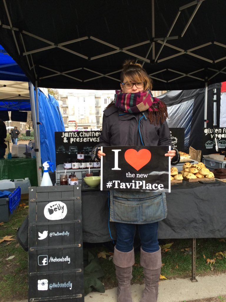 #ilovetaviplace @thebowbelly https://t.co/KsFO9Lzems