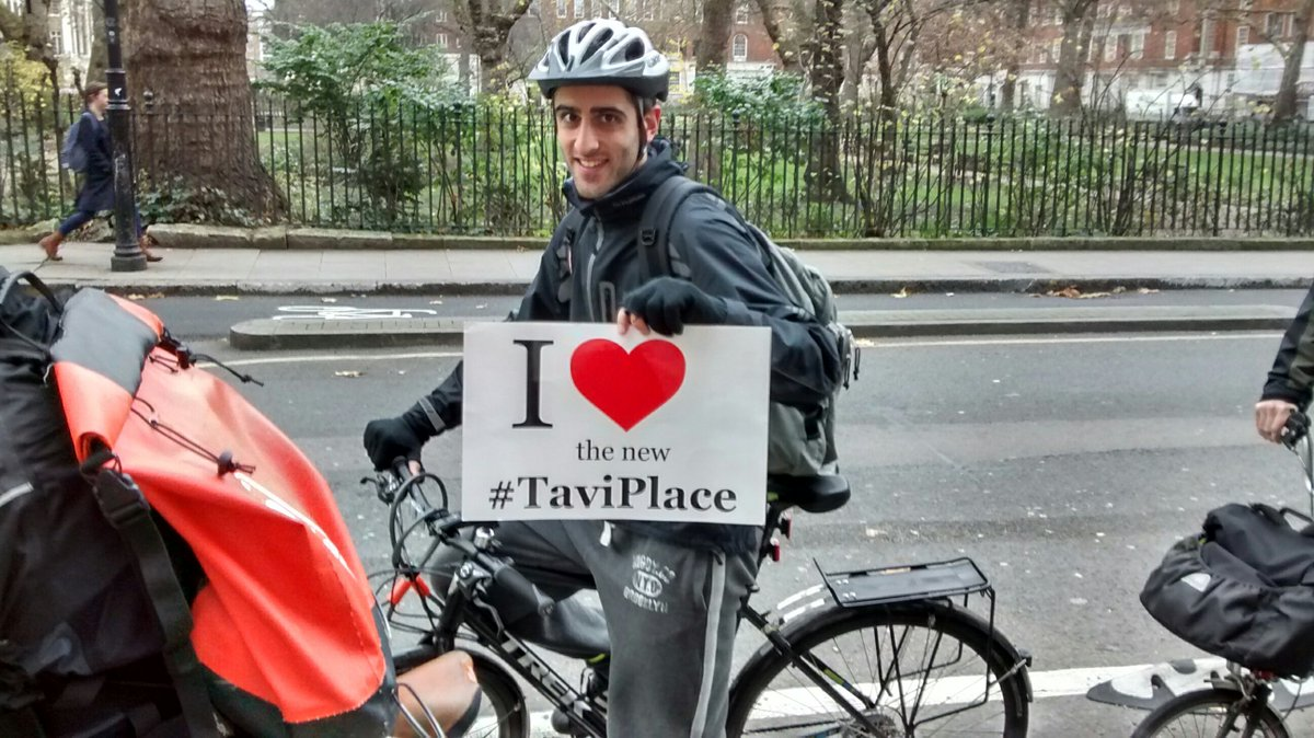 #ILoveTaviPlace tell Camden council https://t.co/9sIBiWPV0H @saferbloomsbury https://t.co/b08M5yejw1