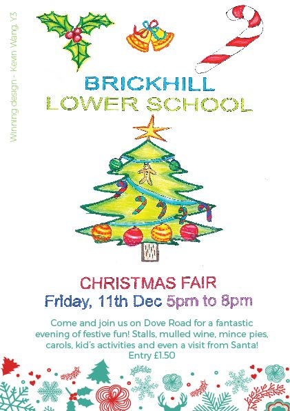 brickhill lower school