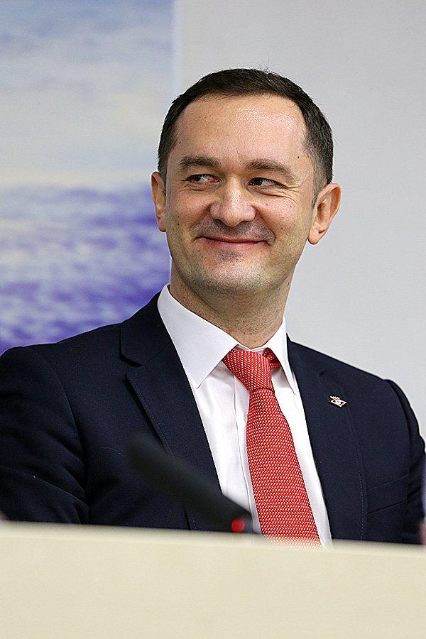Наиль Измайлов: Усилить «Спартак» – наша общая цель!
