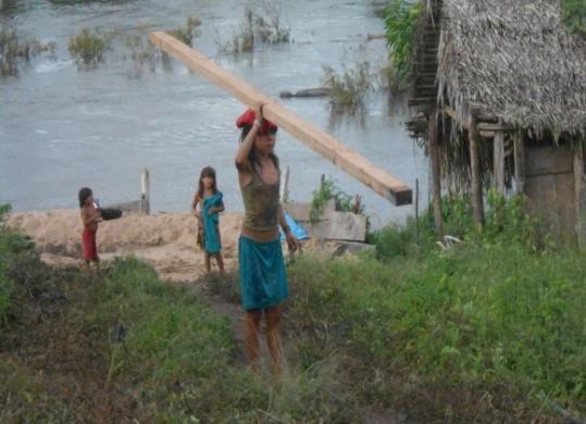 As empresas contratadas por Belo Monte utilizaram mão de obra indígena sem contrato nem fiscalização https://t.co/ZQkyqWqYNa