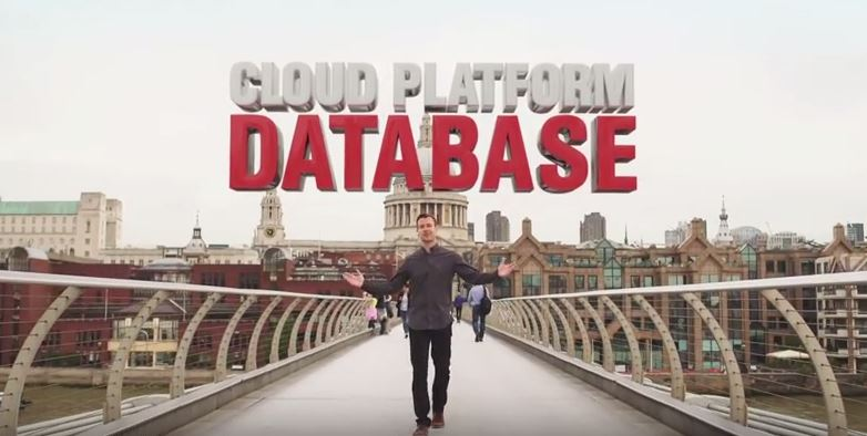 [#video] Introducing Oracle Database #Cloud Service  https://t.co/FifvAxlVmq #DB12c #PaaS https://t.co/MBQjQ061xx