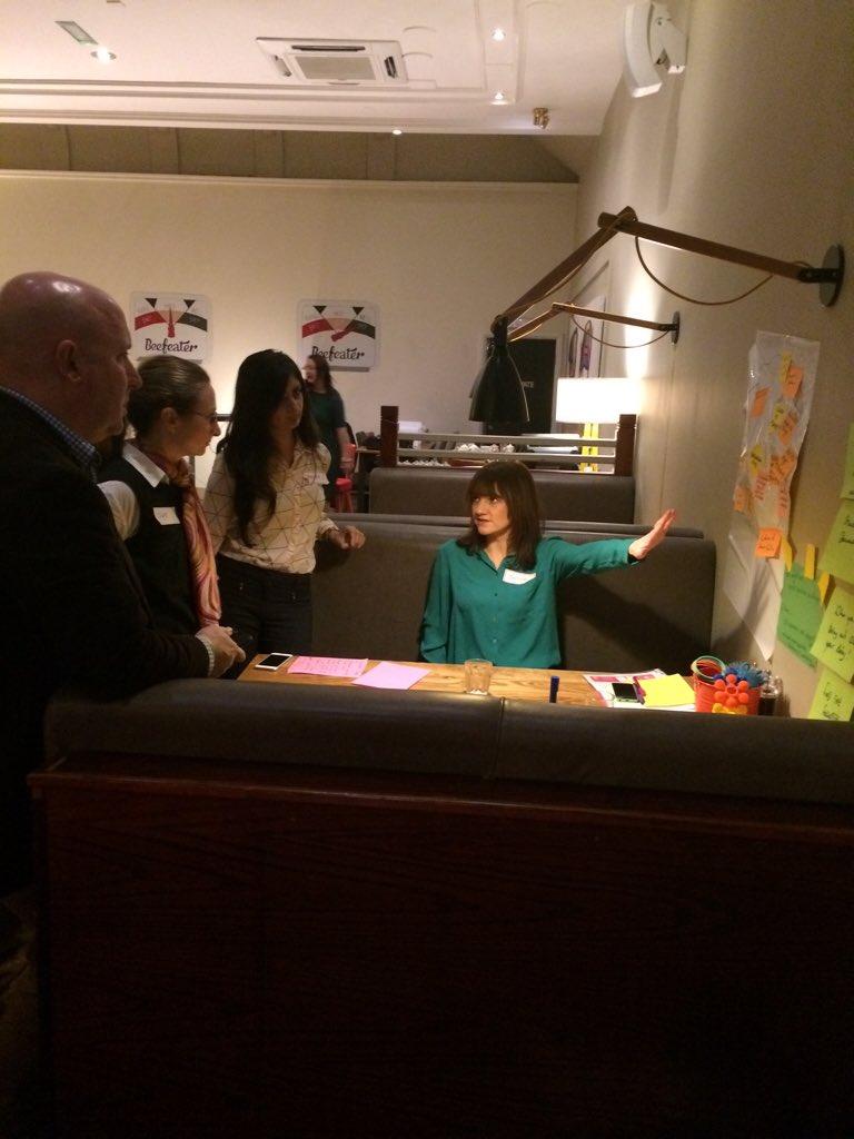 Getting into prototype stage! @janicekeyes @WildfireSpark @priyadotcom @ClickHRadvice #LearnConnectDo https://t.co/rJUIkyl6Wt