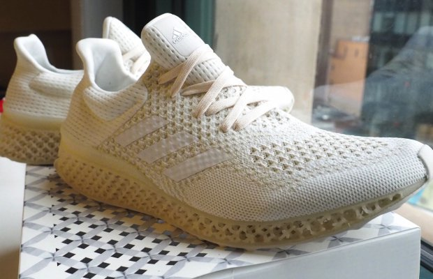 40f32dd2610718 Adidas Futurecraft 3D shows the potential of 3D-printed shoes https   t