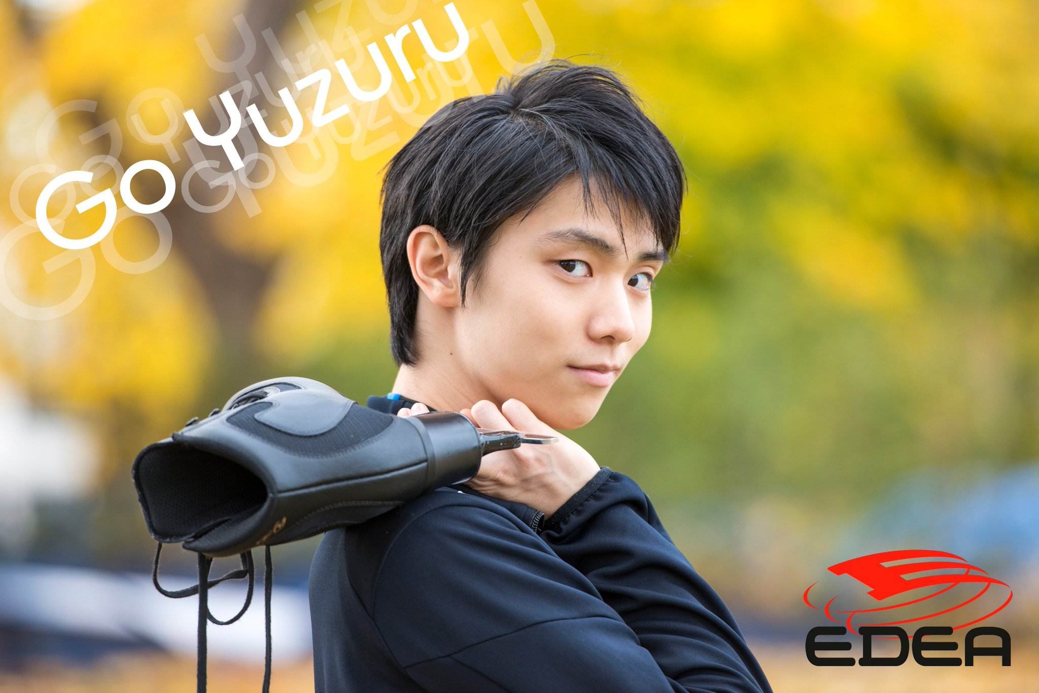 edea racing on twitter   u0026quot 22 28 yuzuru hanyu is on the ice