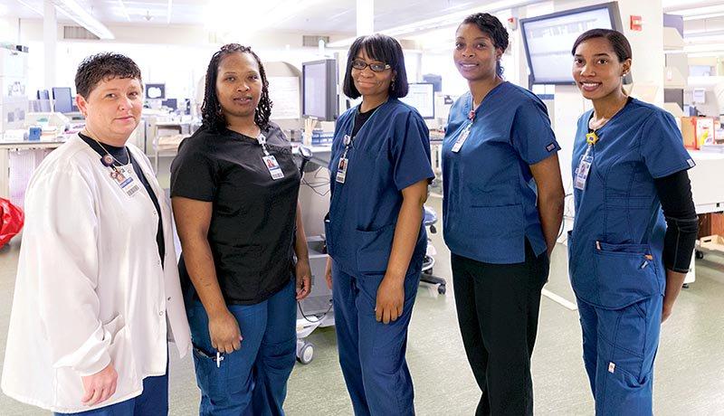 Southeast Alabama Medical Center Picture