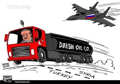 3 условия, поставленные Турции Россией