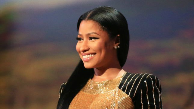 "The Hill on Twitter: ""Nicki Minaj on Trump: ""There are some points ..."