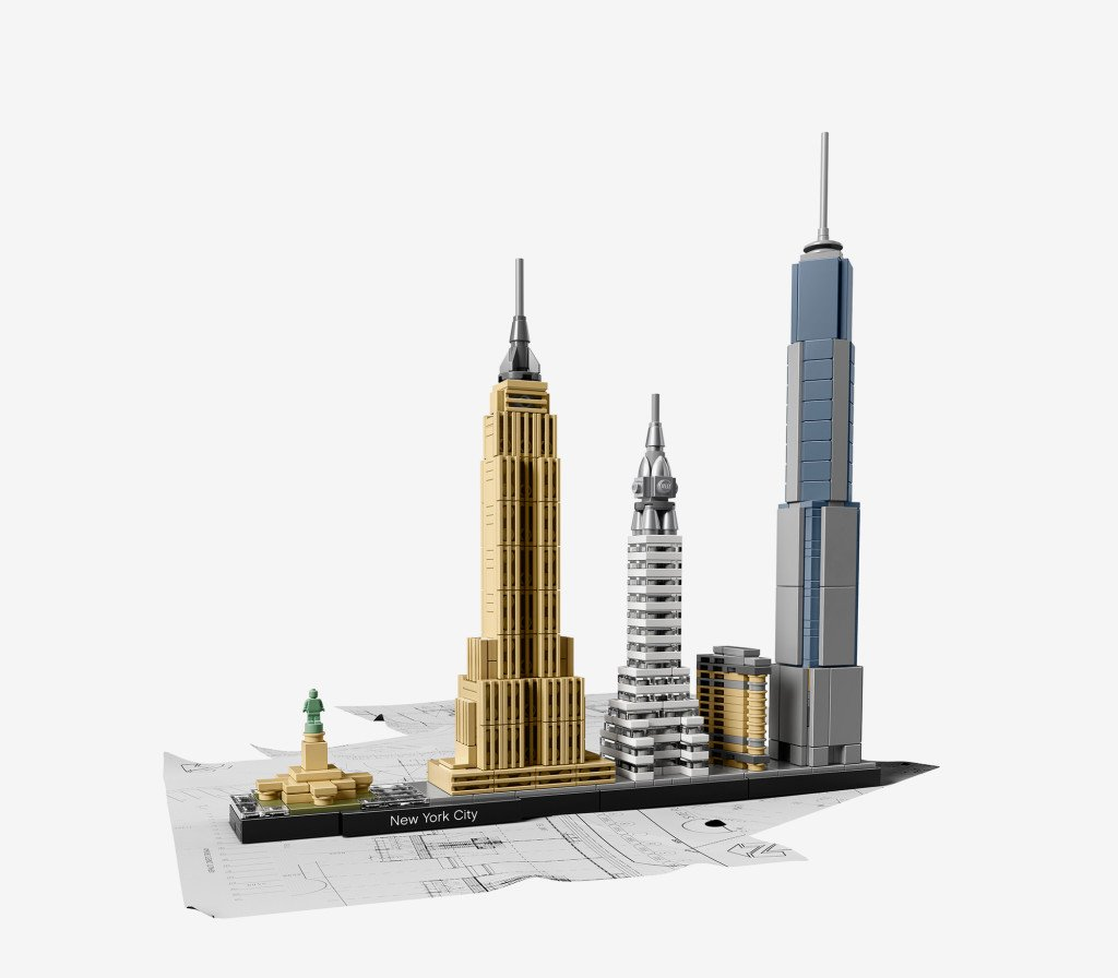 Lego's awesome new kits let you recreate city skylines https://t.co/itnMkT4kI0 https://t.co/wyTiUeH897