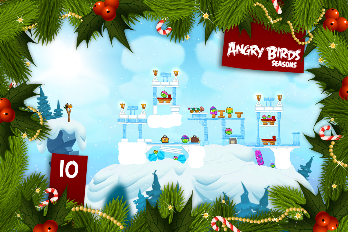 Angry Birds - Home | Facebook