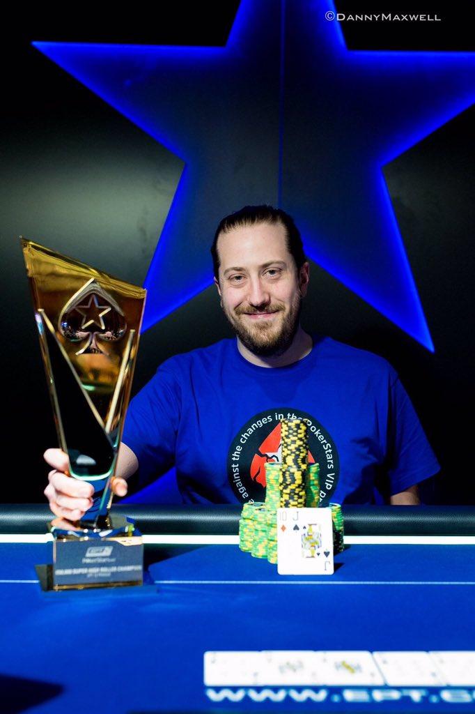 . @PokerStarsBlog thanks, but I prefer this photo from @MannyDaxwell (despite the harsh lighting) https://t.co/M9cueS83ZU
