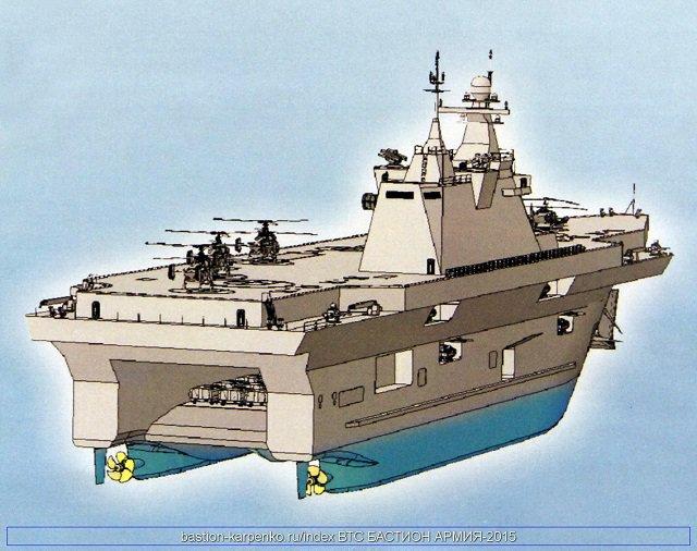 Universal landing ships for Russian Navy CV5T-dCWsAAuwC6