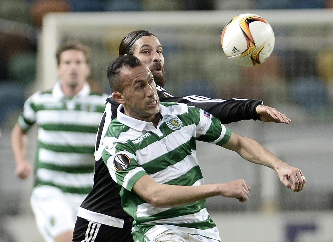 Video: Sporting CP vs Besiktas