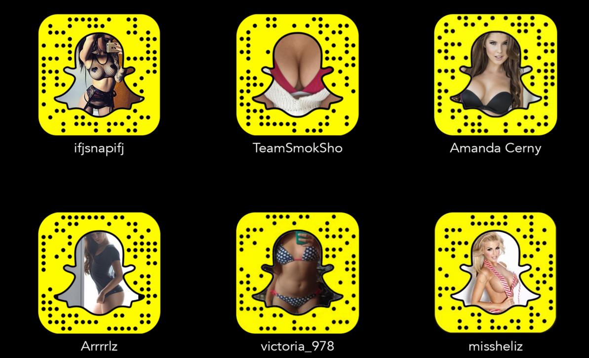 Snapchat sexy girls Rookie maths