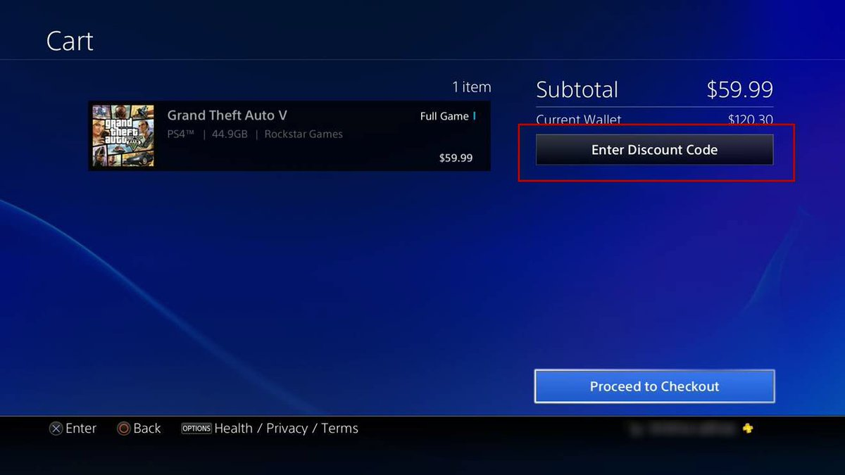 """Ask PlayStation on Twitter: """"Have a discount code? Learn how to"""