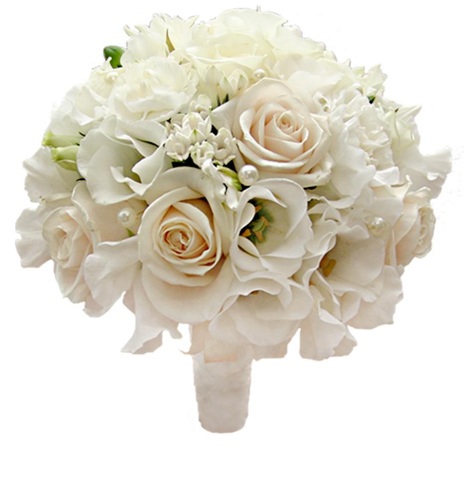 Открытки букет невесты