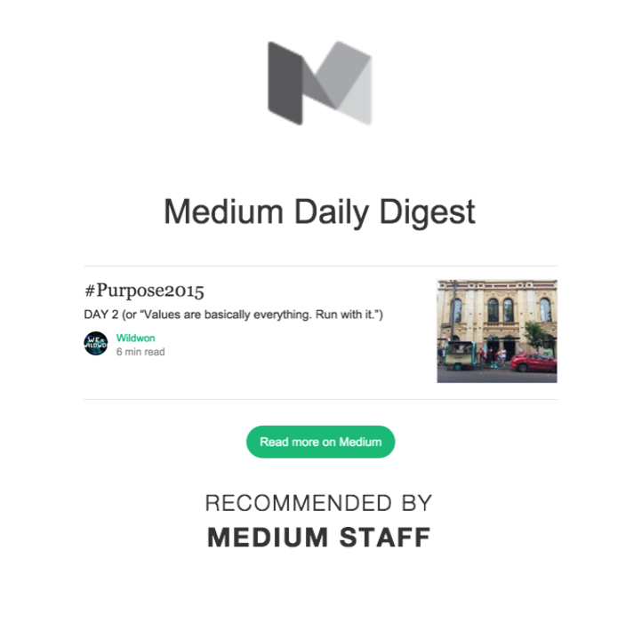 @aprilsmallwood's #Purpose2015 daily wraps made it onto @medium staff picks - have a read! https://t.co/8QHQEgTfLU https://t.co/PSr4itgD0d