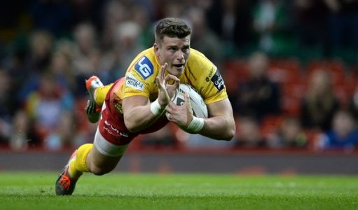 BREAKING: @ScottWilliams_1 commits future to Scarlets! We couldn't wait for #Tnewsday! https://t.co/97zguupwZs https://t.co/EnGAYJlHSM