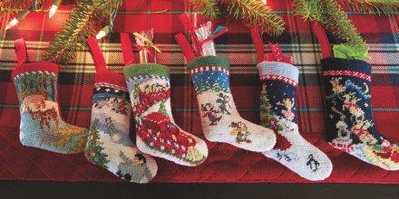 For Day 2 of St. Nick's Picks get Mini Needlepoint Stockings for $12.50: https://t.co/W5ZTDvlsUG #LandsEndHoliday https://t.co/yJsDM1P7N5