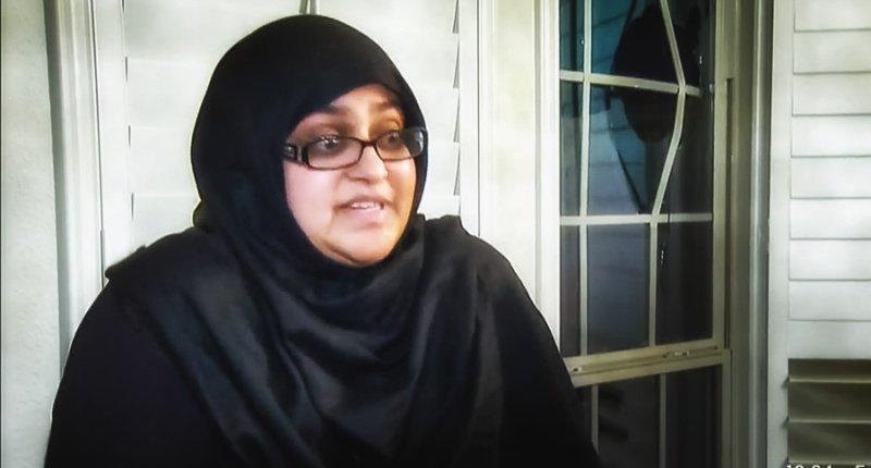 Texans smash Muslim family's windows nightly  https://t.co/USnYWm3DZh #Kristallnacht