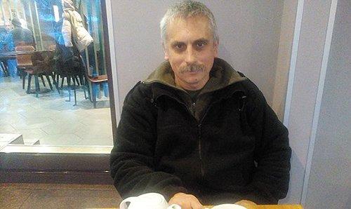 """Несостоявшийся """"террорист-смертник"""", подозреваемый в убийстве двух человек, обезврежен в Одессе, - Аброськин - Цензор.НЕТ 8452"""