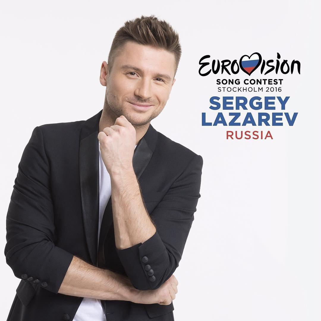 #МУЗНовости @sergeylazarev представит Россию на «Евровидении-2016»! Пожелаем Сергею удачи! https://t.co/jRFh2r821R