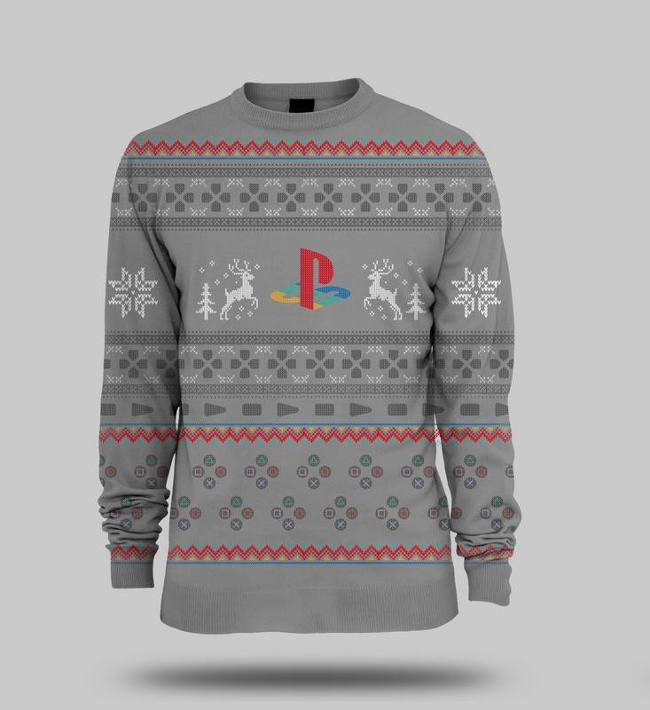 Playstation Kersttrui Kopen.Bol Com Games On Twitter De Ps4 500gb Is Tijdelijk 299 Https