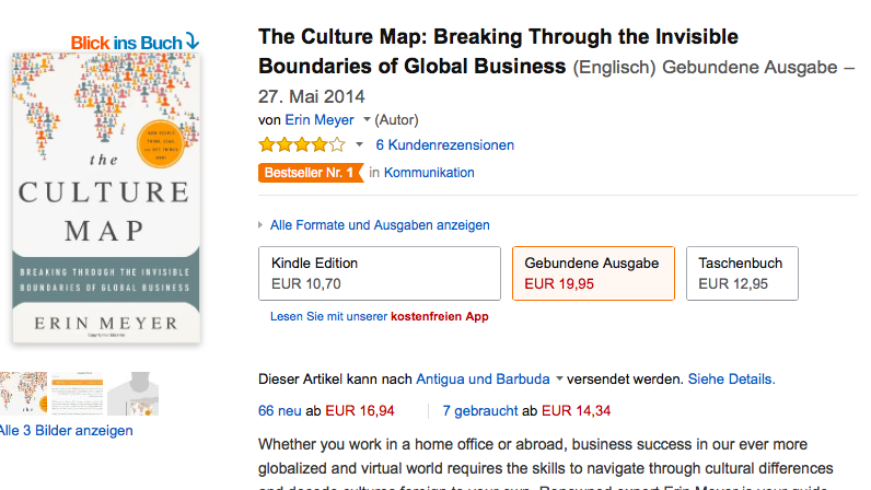 the culture map erin meyer pdf