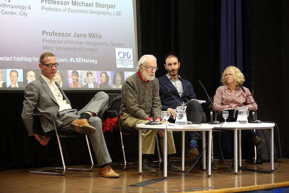 Podcast of The Power of Ideas with @profdavidharvey now online #LSEHarvey @LSEGeography https://t.co/JqDSFu6Kc7 https://t.co/eYs3uGmxUe