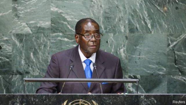 bbc news africa on twitter   u0026quot zimbabwe u0026 39 s president mugabe