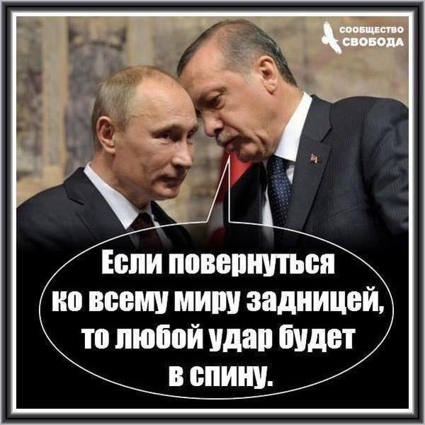 Заводы в Петербурге останавливают работу из-за санкций России против Турции - Цензор.НЕТ 2679