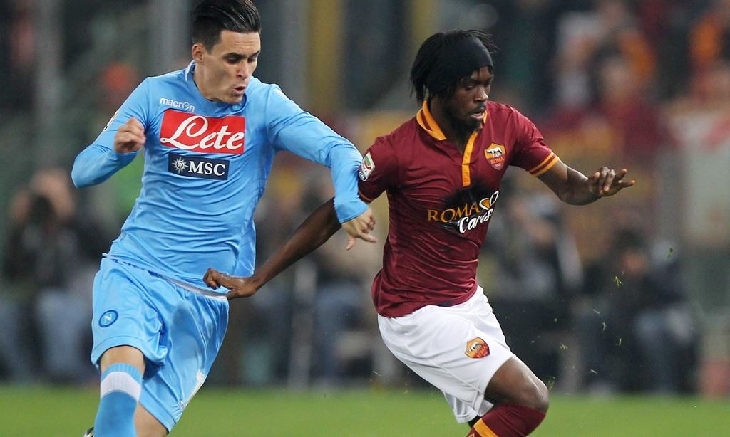 Napoli-Roma Streaming Rojadirecta