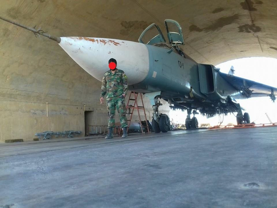 Syrian Civil War: News #4 - Page 36 CV8t3mzUkAAaeNI