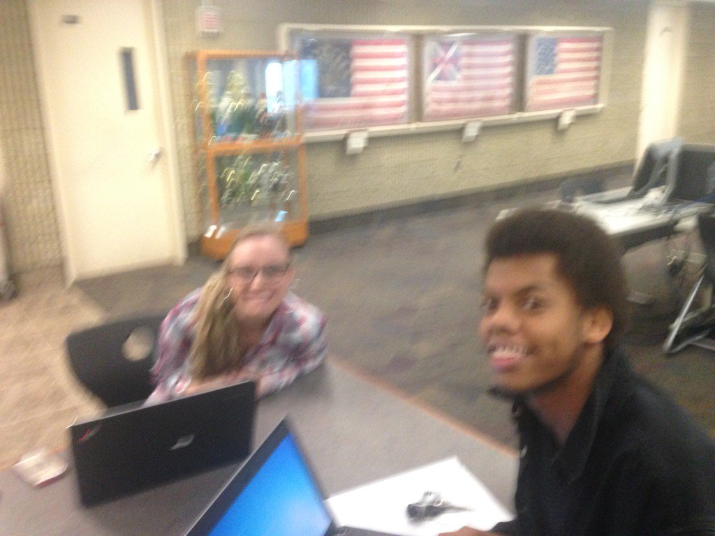 Coding at CHS Learning Commons https://t.co/Qt3VAokB2a