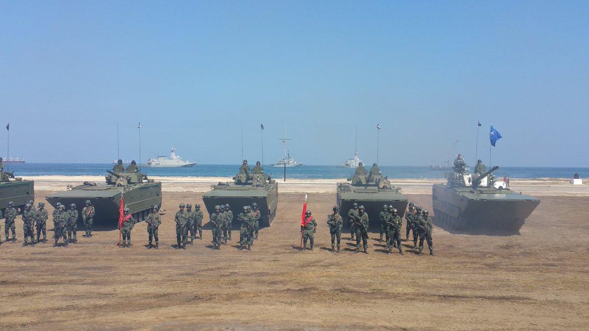 Armed Forces of Venezuela Photos - Page 4 CV9-e5uWwAI4Zh4
