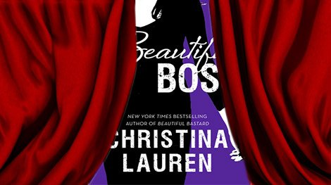 We have the exclusive #CoverReveal for @ChristinaLauren's BEAUTIFUL BOSS.  https://t.co/hQN9GpkR3U https://t.co/4ep74fbLSh