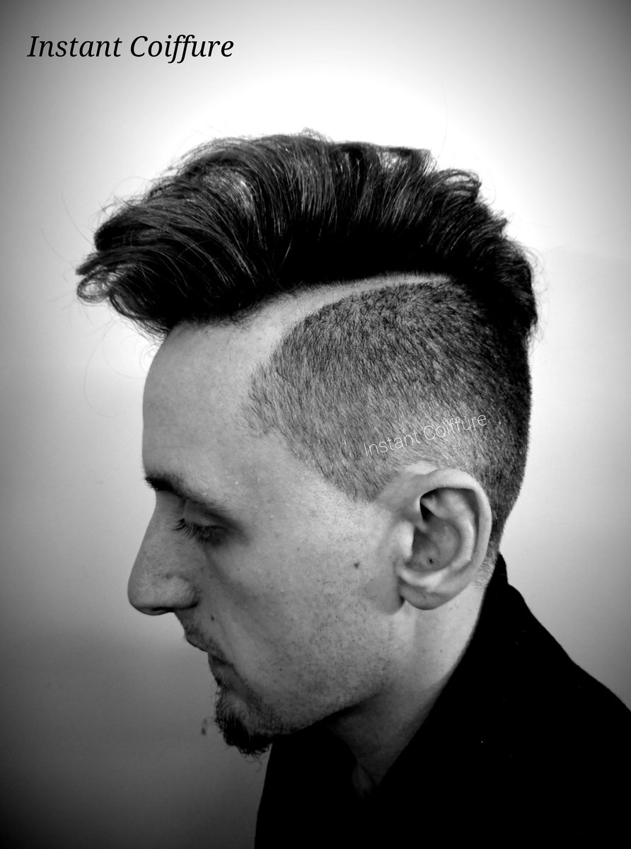 Instant Coiffure On Twitter Coupe Homme Coiffure Mode Mannequin Vogue Men Style Defiledemode Cavachanger Ysl Chanel Photo Look Https T Co Rqyb4kyabs