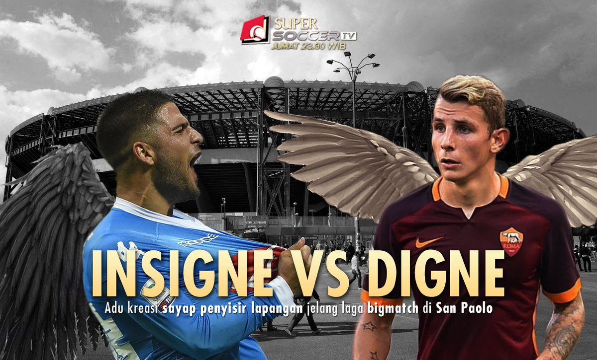 NAPOLI ROMA Streaming Calcio Rojadirecta (Serie A 13/12/2015)