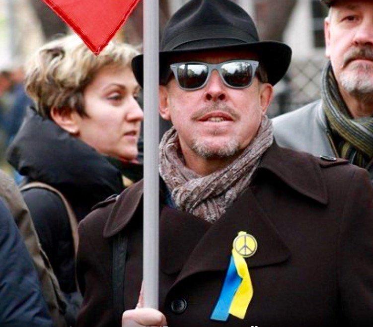 Standard & Poor's подтвердило рейтинг Украины и прогнозирует небольшой рост экономики - Цензор.НЕТ 5030