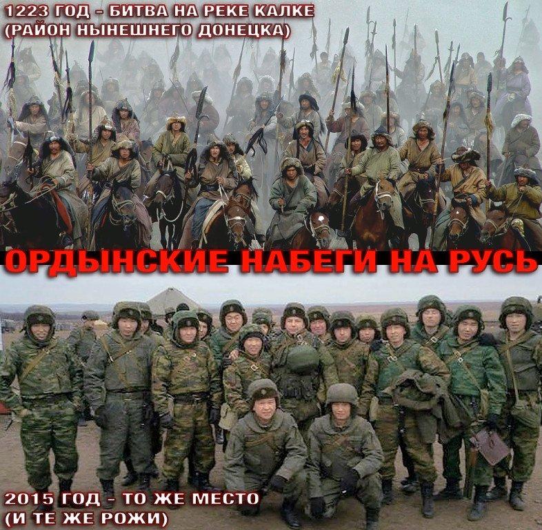 Командира скандальной воинской части в Армении полковника РФ Рузинского отправили на Донбасс, - источник - Цензор.НЕТ 3042