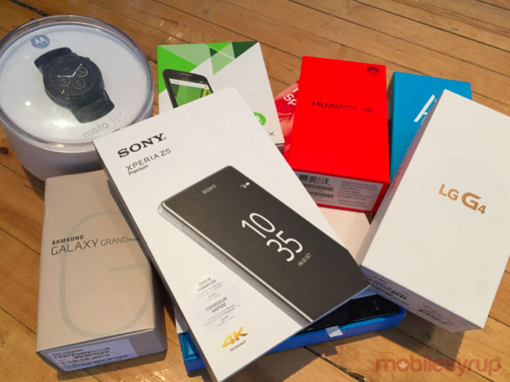 9 days of device giveaways! https://t.co/mPwI3U6Qlw https://t.co/NZ7dAYGG2x