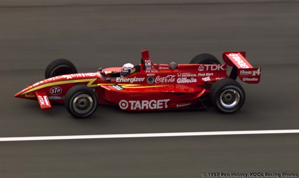 Image result for 1997 alex zanardi